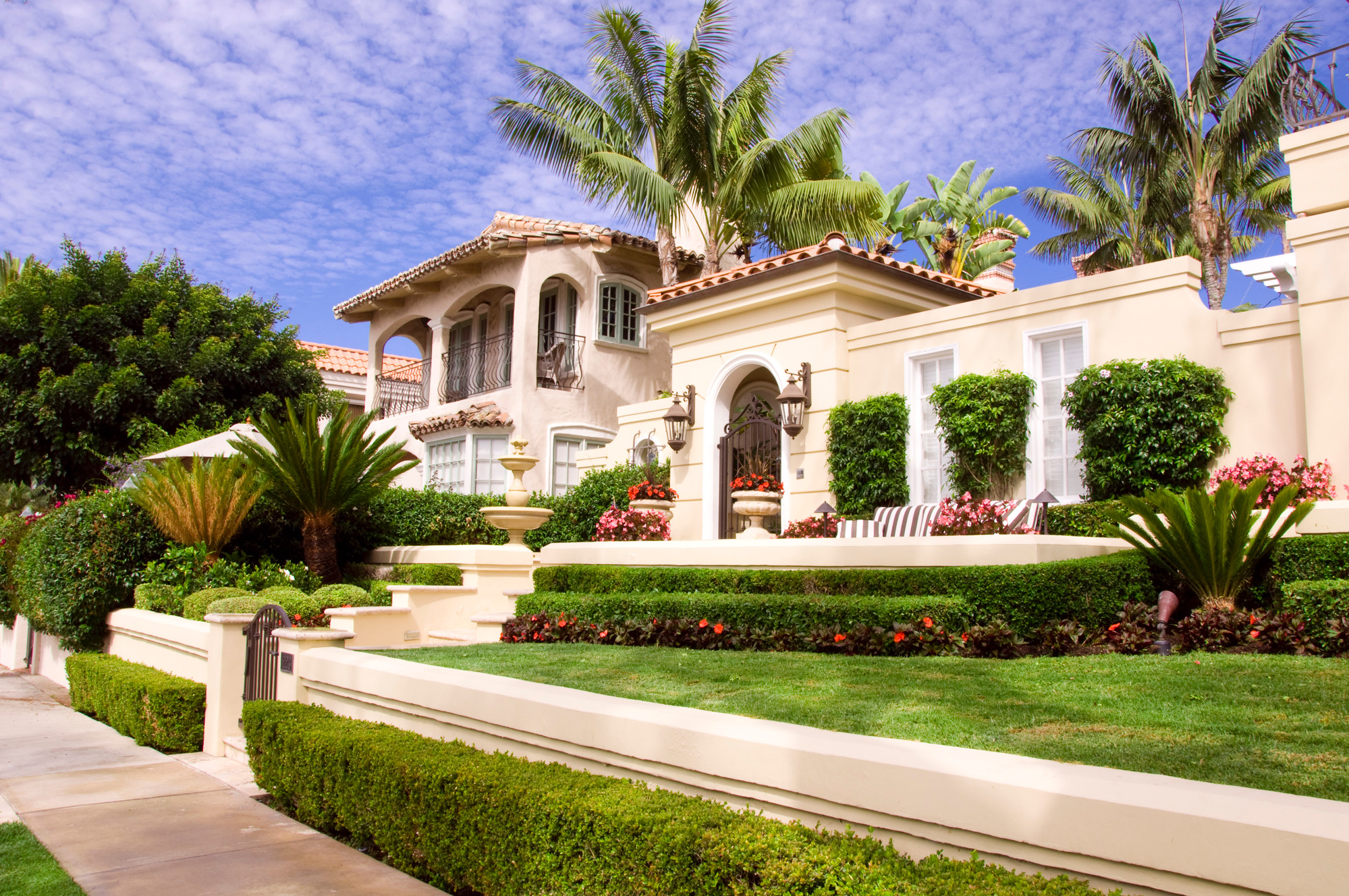 Where can I find New Homes in West Palm Beach Florida?