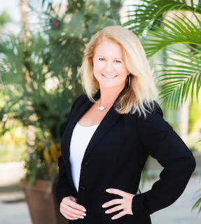 Chris Allen Realty - Gina Guy
