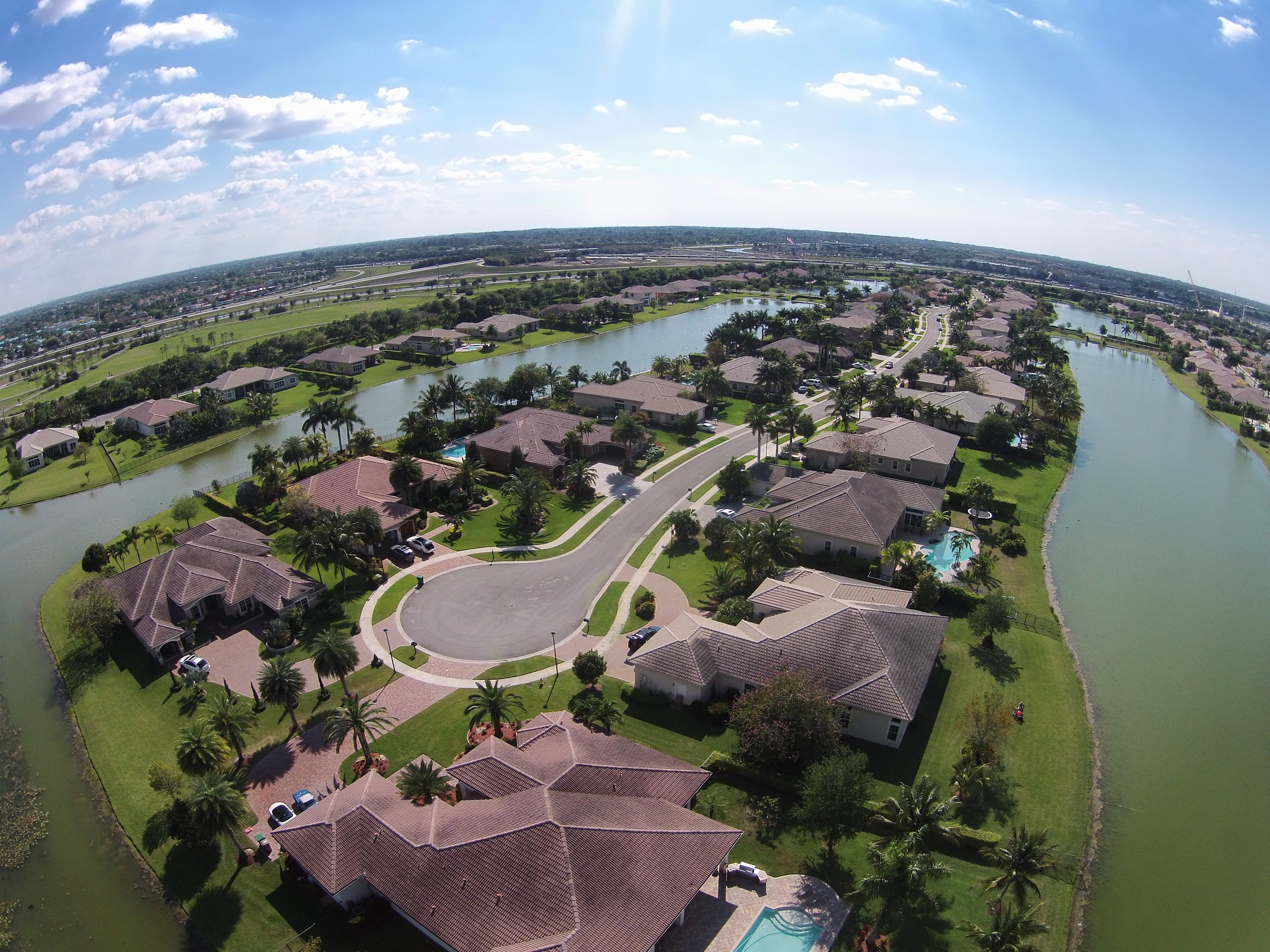 Where do I get new homes for sale in West Palm Beach?