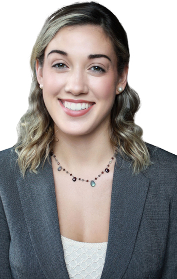 Chris Allen Realty - Jade Mather
