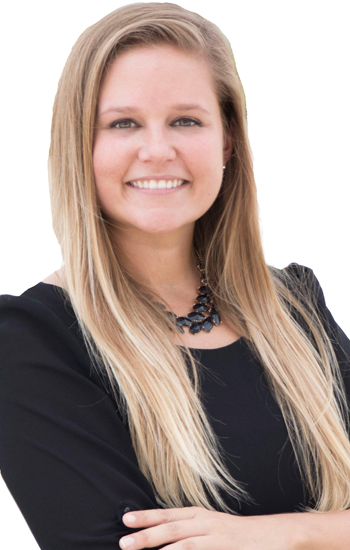Chris Allen Realty - Leah Wallesverd